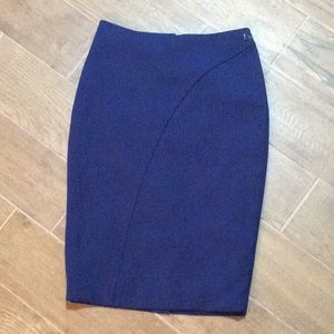 Limited High Waisted Pencil skirt
